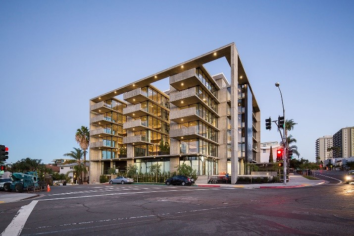 Structural Engineers Association of San Diego - SEAOSD